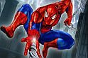 Spiderman City Raid 1