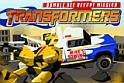 Transformer Bumblebee Rescue Mission