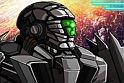 Optimusz visszatért! Keményebb mint valaha a Transformers játékok legújabb darabjában. Segítsd küzdelmeiben, hogy örökké ő legyen a győztes az online játék során.