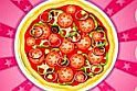 Válogasd össze a pizzához szükséges alapanyagokat, amelyeket bizony jól eldugtak a tárgykeresős játék felületén! Az elején még egyszerűbb lesz a keresgélés, de pályáról-pályára nehezedni fog a dolgod az online játék során.