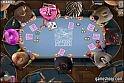 Igazi vadnyugati póker játék veszi kezdetét! Erre az online játékra rámehet a napod is!