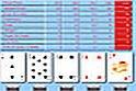 Póker játék, amiben a lényeg a tétek körül forog majd a kártya játék során. Csapj bele te is bátran, mutasd meg, mekkora király vagy az ingyenes online játékban.