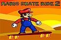 Végre egy olyan Mario játék, ami egyben gördeszkás játék is! Száguldj végig vele az akadályokkal teli pályán, de ügyelj, hogy elég váratlanul fognak majd felbukkanni az ingyenes online játék során.