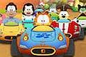 Puzzle játék ami egyben Garfield játék is? Nos, ez csak egy szuper online játék lhete!