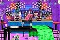 Ez a Monster High játék bármilyen hihetetlen, de egy takarítós játék is lesz. Egy hatalmas buli után kell rendet raknod az ingyenes online játék végére.
