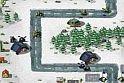 Akadályozd meg a stratégiai játékok legújabb darabjában, hogy az ellenség át tudjon vonulni az útvonalon a tankos játék alatt,  az online játék során!