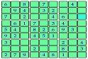 Sudoku játék kezdőktől a profikig! Az online játék érdekessége, hogy saját magunknak is készíthetünk sudokut.