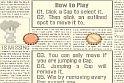 Sörös kupakoknak látszó tárgyakkal érkezett egy olyan logikai játék, amelynek a szabályait neked kell kitalálnod :)! Nem mondjuk, hogy könnyű lesz az online játék, de ha már rájöttél a szabályokra, akkor onnantól kezdve akár nyert üg...