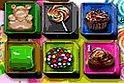 Micsoda színes mahjong játék! Nagyon rá fogsz cuppanni az online játékok legfrissebb darabjára, az tuti!