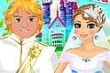 A Jégvarázs Annája és Kristóf a nászéjszakára készülődnek, neked kell segítened az öltöztetős játék során, hogy minél jobban nézzenek ki az online játék alatt!