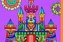 Csodálatos színező kifestő játék veszi kezdetét, elképesztő az online játék világa!