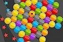 Pazar zuhatag játék, ezernyi színes gömbbel... Nem is kell jobb online játék!