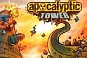 A várat akarják megkaparintani a stratégiai játék minden pillanatában, és neked kell úgy felépíteni, fejleszteni a tornyot, hogy az mindennek ellenálljon az online játék alatt.