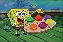 Spongya Bob egy szuper színező kifestő játék felületén tért vissza! Ritka az ilyen jó online játék gyerekeknek!