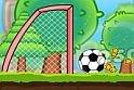 Ha szóba jön egy sport játék, akkor csakis a focis játékok lehetnek a legjobbak! Így van ez most is, bár az online játékok legújabb darabja kissé furcsa lesz.