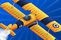 Látványos 3D repülős játék, amelyben az online játék felületén kell bebizonyítanod, hogy mennyi vagy jó pilóta.