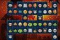 Nagyon tuti mahjong érkezik a hallooweeni alakokkal az online játék kövein.