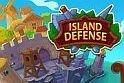 Egyszerű, de nagyszerű stratégiai játék, amelyben az ingyenes online játék célja az lesz, hogy az ejtőernyősök ne érjék el a szigetet!