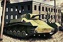 Parkolós játék ritkán játszódik háborús területen, tankot is ritkán látunk hasonló online játék sztorijaiban...