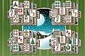 Ez már bizony egy karácsonyi hangulatú mahjong! Nincs menekvés, már gyártják sorra a a jobbnál jobb online játékokat a témában!