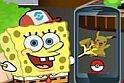 SpongyaBobnak meg kell mentenie Patrikot az online játék végére! Igazi SpongyaBob játék érkezett a rajzfilm szerelmeseinek!