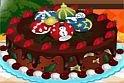 A sütős játék főszerepében mi más is lehetne, mint egy csodás torta, ami bizony már a karácsonyra készül az online játékban. Minden adva van a finomsághoz, de mi téged szeretnénk megkérni, hogy a sütős játékban a legpazarabb tortacso...
