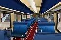 Ó jaj, egy vonatban ragadtál! A kijutós játék tétje ezúttal az, hogy milyen hamar tudod elhagyni az online játék fülkéjét!