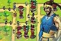 Egy teljes királyságot kell irányítanod, sőt meg is kell védened a rafinált stratégiai játékban! Irányíts, védekezz és tegyél mindent virágzóvá az ingyenes online játék során!