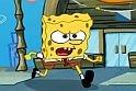 Száguldj SpongyaBobbal és Patrikkal! Ha meglátod milyen autón kell játszanod a SpongyaBob játék során, azonnal felnevetsz az online játék legelső pillanatában!    SpongyaBob most egy különleges hamburger autóval fog száguldani! Persze az i...