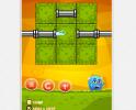 Helyezd a csöveket a megfelelő sorrendbe, hogy a víz eljusson a kis lényhez ebben a logikai játékban.