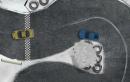 Légyél a V8-as autók mestere, de vigyázz nincs helye a hibázásnak.