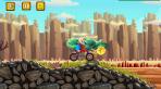 Ugrass át hegyeken a motoroddal és közben csinálj menő trükköket.