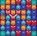 Keltsd fel a kis lényeket ebben a zuhatag játékban.