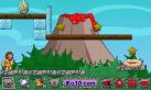 Vigyázz az elveszett kis dino bébikre, ebben a vicces puzzle játékban.