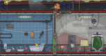 Szerezd meg az információkat a titkos laborból és menekülj.