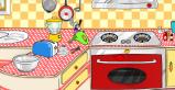 Légy te a szakács Luna konyhájában.