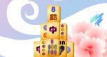Szedd le a szabadon álló páros elemeket. Újabb szuper mahjong.