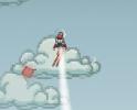 A végtelenbe és tovább! Repülj minél magasabbra a jatpack-el!