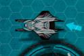 Parkold be az űrhajódat, de vigyázz nehogy más űrhajójának neki menj!