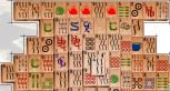 Mahjong és tea egy nyugis délutánon, kell ennél több?