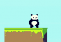 Irányítsd a pandák marioját!