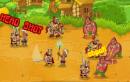 Egy újabb várvédős stratégiai játék. Mutasd meg hogyan kell védekezni!