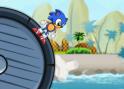 Kapd el a rosszfiúkat Sonic-kal!