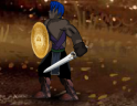 Legyél te a következő mitológiai harcos!