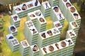 Mesefigurás mahjong.