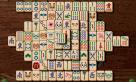 Egy igazi ázsiai mahjong. Bontsd le a tornyot!