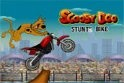 Scoobydoo Stunts Bike