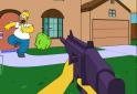 Edd meg a fánkokat Bart-al és mentsd meg a Simpson családot!