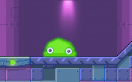 Ismerd meg a titkos laboratórium rejtelmeit most egy kis zöld amorf lénnyel.