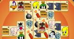 Looney Tunes-os mahjong mindekinek!
